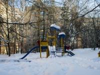 Красногорск, Первомайская ул, дом 14