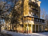 Красногорск, Пионерская ул, дом 10