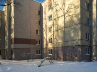 Красногорск, Пионерская ул, дом 18
