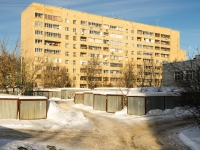 Красногорск, Пионерская ул, дом 19