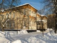 Красногорск, Пионерская ул, дом 23