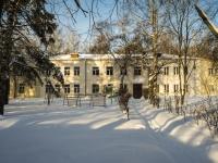 Красногорск, Пионерская ул, дом 25