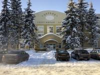 Красногорск, Пионерская ул, дом 31