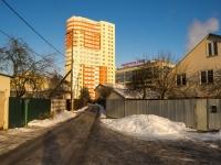 Красногорск, Почтовая ул, дом 16