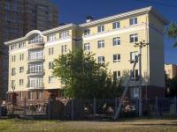 Красногорск, Почтовая ул, дом 3
