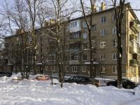 Красногорск, Речная ул, дом 3