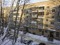 Krasnogorsk, Rechnaya st, house 19. Apartment house