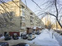 隔壁房屋: st. Rechnaya, 房屋 19. 公寓楼