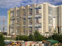 Krasnogorsk, Spasskaya st, 房屋1 к.1