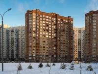 Красногорск, Спасская ул, дом 6