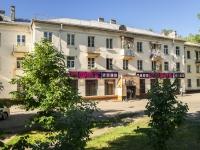 Krasnogorsk,  Volokolamskoe, house 10. Apartment house