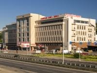 Krasnogorsk,  Volokolamskoe, house 142. office building