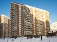 Красногорск, Ильинский бульвар, дом 2. многоквартирный дом