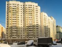 Krasnogorsk, blvd Ilyinskiy, house 3. Apartment house