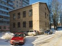 Красногорск, Чайковского ул, дом 3
