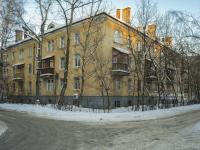 Красногорск, Чайковского ул, дом 7