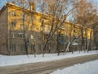 Красногорск, Чайковского ул, дом 12