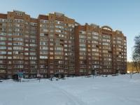 Красногорск, Школьная ул, дом 11