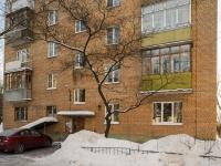 Красногорск, Школьная ул, дом 12
