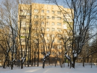 Красногорск, Школьная ул, дом 14