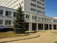 Красногорск, Карбышева ул, дом 4