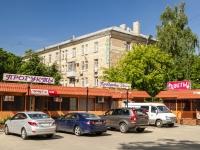 Красногорск, Заводская ул, дом 22