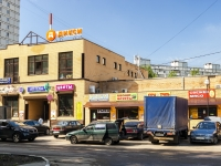 Красногорск, Заводская ул, дом 27