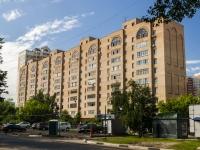 Красногорск, Заводская ул, дом 31