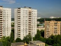 Красногорск, Королёва ул, дом 1
