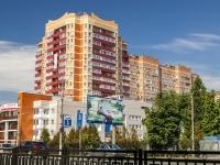 Krasnogorsk, st Stroitelnaya, house 3А. Apartment house