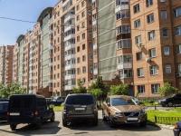 Красногорск, Строительная ул, дом 5