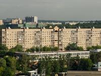 neighbour house: st. Tsiolkovsky, house 15. Apartment house