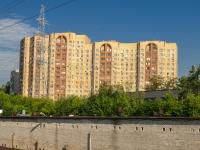 neighbour house: st. Tsiolkovsky, house 17. Apartment house