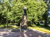 Krasnogorsk, Tsiolkovsky st, 纪念碑