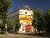 Красногорск, 50 лет Октября ул, дом 12