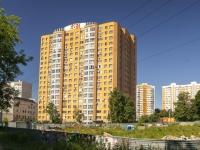 Красногорск, Дачная ул, дом 9