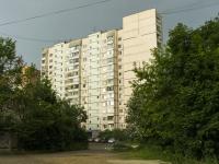 Красногорск, Дачная ул, дом 11