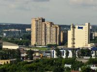 Красногорск, Москворецкий б-р, дом 1