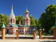 Красногорск, Райцентр ул, дом4