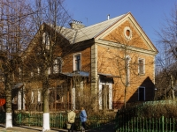 Видное, Садовая ул, дом 25
