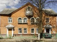 Видное, Садовая ул, дом 30