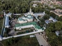 Видное, Петровский проезд, дом 21