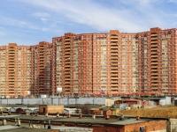 Vidnoye, st Berezovaya, house 5. Apartment house