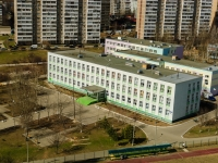 Vidnoye, Ln Zavodskaya, house 12. gymnasium