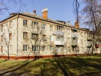 Vidnoye,  , house 6. Apartment house