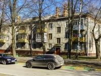 Vidnoye,  , house 10. Apartment house
