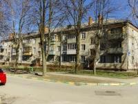 Vidnoye,  , house 10А. Apartment house
