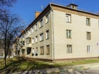 Vidnoye,  , house 12А. Apartment house