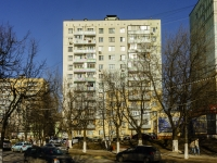 Vidnoye, Ln Sovetskiy, house 9. Apartment house