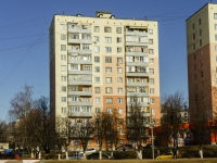 Vidnoye, Ln Sovetskiy, house 13. Apartment house